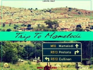 Lunive Deep – Trip to Mamelodi