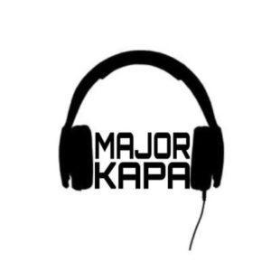 Major Kapa – Easy One (Undiscovered Mix)