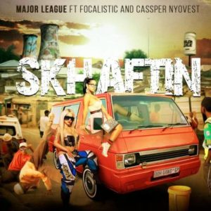Major League – Skhaftin (Questo & The Josh Afro Mix)