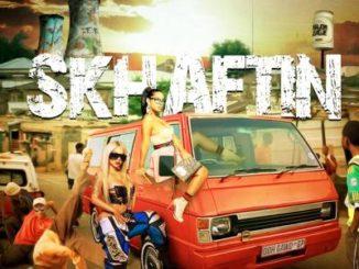 Major League – Skhaftin (Questo & The Josh Afro Mix)