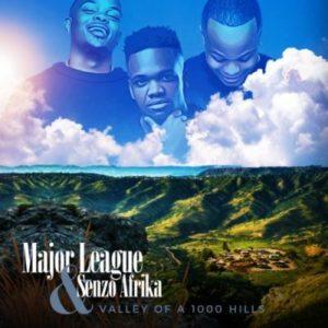 Major League & Senzo Afrika – Khumbul' ekhaya