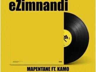 Mapentane – Ezimnandi Ft. Kamo