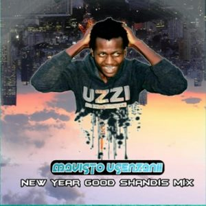 Mavisto Usenzani – New Year Good Shandis Mix