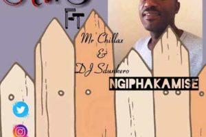 Mr T – Ngiphakamise Ft. Mr Chillax & DJ Sdunkero