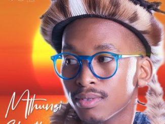 Mthunzi – Uyathandeka ft. Ami Faku