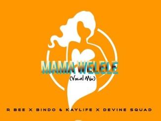 R-bee & Bindo & KayLife Ft Devine SquaD – Mama Yelele (Vocal Mix)
