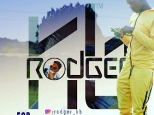Rodger KB – These Streets (Pheli Bass Remake)