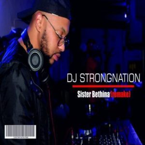 Sam Smith – Too Good At Goodbyes (DJ Strongnation House)