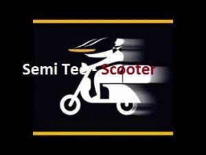 Semi Tee – Scooter Ft Miano, Kammu Dee