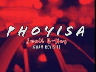 Small B-Kay – Phoyisa (Gwam Revisit)