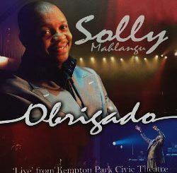 Solly Mahlangu - Obrigado 1