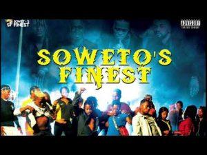 Soweto's Finest – Tikoloshi Ft. KG Da King & Bizizi