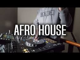 The Best of Afro House 2019 by New Level