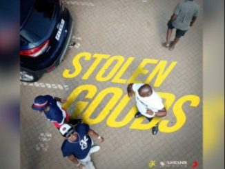 The Lowkeys – Stolen Goods