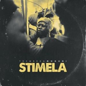 Thembeka Mnguni – Stimela