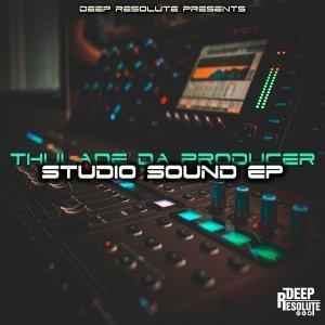 Thulane Da Producer – Studio Sound