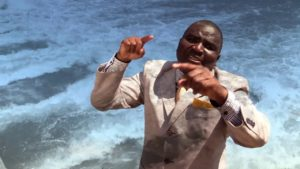 Umoya Womele Jehova - Shongwe and Khuphuka Saved Group