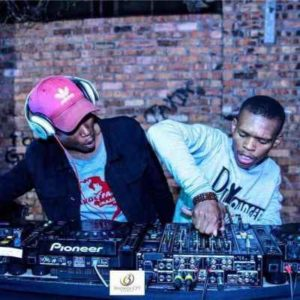Younger Ubenzani – Gqom On Gqom 4.0