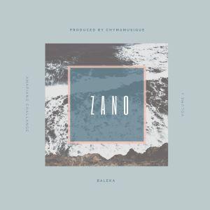Zano – Baleka (Prod. Chymamusique)