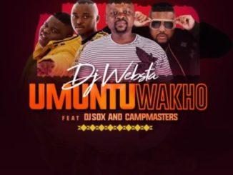 mthande umuntu wakho