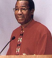 professor malegapuru makgoba
