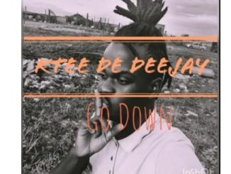 2020 new Amapiano song by ktee De Deejay