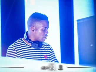 A Night With Dj Stokie (Amapiano Is A Lifestyle Episode 1)