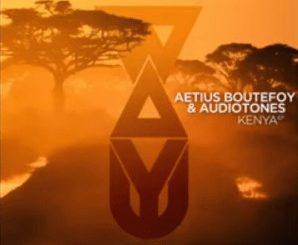 Aetius Boutefoy & Audiotones – Anurb