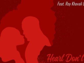Afrikan Roots – Heart Don't Lie (Club Edit) ft. Roy Khavali & Xoli M