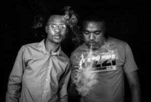 Afro Brotherz – Persuasion