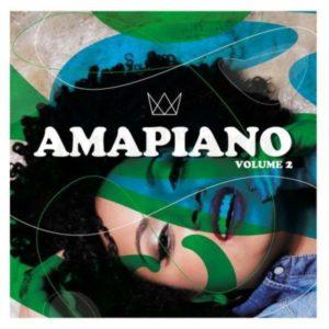 AmaPiano Music Video Mix