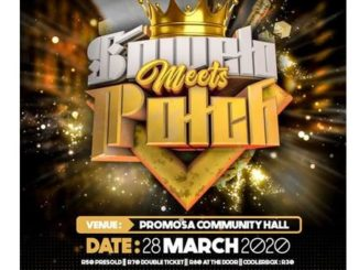 AngeloTheeDJ – Sgubhu Selections Vol. 05 (Road To Soweto Meets Potch)