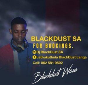 BlaQ junkies MusiQ, Adonyol, BlackDust – Isivathu