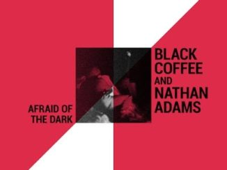 Black Coffee & Nathan Adams – Afraid of the Dark (Oral Deep Mix)