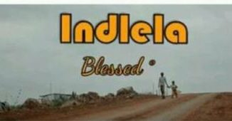 Blessed ocean – Indlela Ft. Tony Blaq