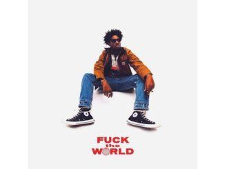 Brent Faiyaz - Fuck The World (Full EP)