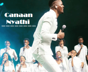 Canaan Nyathi – Kwakungelula
