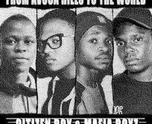 Citizen Boy & Mafia Boyz – A Night in Durban