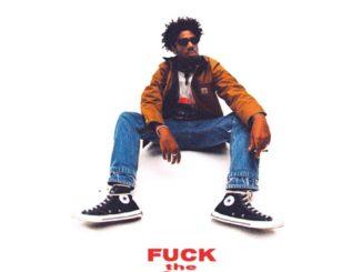 D Smoke – Black Habits Album