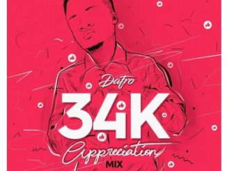 Dafro – 34k Appreciation Mix