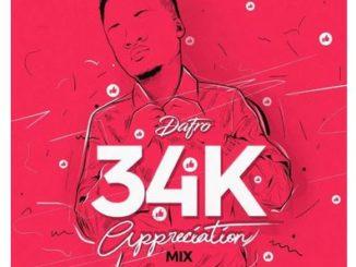 Dafro – 34k Appreciation Mix