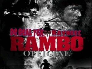 De Real YGK – Rambo