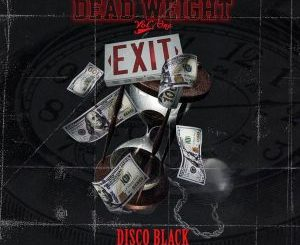 Disco Black – No Features (Dead Weight) Vol. 1