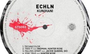 ECHLN – Kunjhani EP