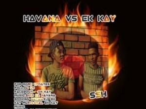 Ek Kay Muxiq x Havana Channel – Bulletproof