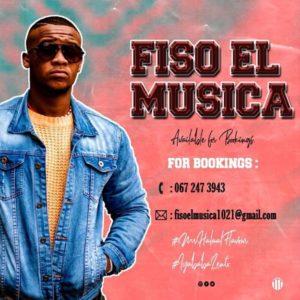 Fiso El Musica, Classic, Kappie & Thaps – Friday (Dub Mix)