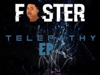 Foster – Zajika Izinto Ft. Ricky Randar