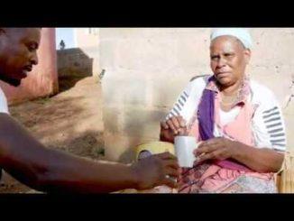 Igcokama Elisha – Anginawo Amandla + Video
