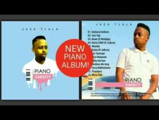 Jack Tlala Wena Dali Mp3 Download