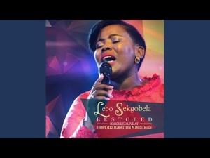 Lebo Sekgobela – Haleluyah Mdumiseni (Live)